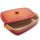 Le Creuset® Flame Covered Baker