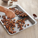 Sur La Table Platinum Professional Scoop Sheet Pan