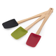 Sur La Table Mini Spatula-Spoon