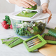 Sur La Table® All-in-One Salad Station