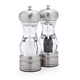 Cole & Mason Saturn Salt and Pepper Mill Gift Set