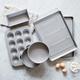 Sur La Table® Platinum Professional 7-Piece Bakeware Set
