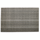 Chilewich Skinny Stripe Shag Floor Runner, 72