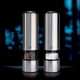 Peugeot Elis Electric Salt and Pepper Mill Set