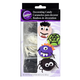 Wilton Halloween Candy Decorating Kit