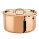 All-Clad Copper Clad Stockpot, 8 qt.