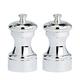 Peugeot Mignonnette Silver-Plated Salt & Pepper Mills