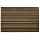 Chilewich Skinny Stripe Shag Doormat, 28