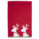 Reindeer Kitchen Towel, 28