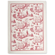 Winter Wonderland Kitchen Towel, 28