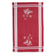 Skates Jacquard Kitchen Towel, 28