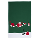 Santa Clothes Kitchen Towel, 28