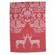 Deer Jacquard Kitchen Towel, 28