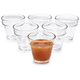 Duralex Arome Glasses, Set of 6