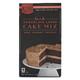 Cissé Dark Chocolate Layer Cake Mix