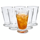 La Rochère Fleur-De-Lys Highball, Set of 6