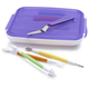 Wilton Fondant and Gum Paste Tool Set, 10 piece