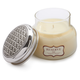 Aspen Bay Fire Candle