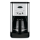 Cuisinart Brew Central Programmable Coffee Maker, 12 Cup