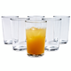 Duralex Unie Glasses, Set of 6
