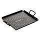 Lodge Seasoned Steel Grill Pan