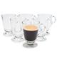 La Rochère Louison Coffee Mugs, Set of 6