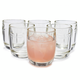 La Rochère Dragonfly Tumblers, Set of 6