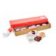 Brownie Points Baby Brownies Half Dozen Gift Box