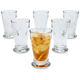 La Rochère Bee Iced Tea Glasses, Set of 6