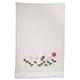 Flowers Kitchen Towel