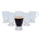 La Rochère Lyonnais Mugs, Set of 6