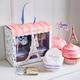 Paris Bake Cup Set