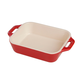 Staub Ceramic Rectangular Baking Dish, 8.5