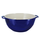 Staub White Ceramic Serve Bowls