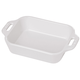 Staub Basil Ceramic Rectangular Baking Dishes