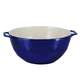 Staub Marin-Blue Ceramic Serve Bowls