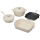 Le Creuset Signature 6-Piece Set