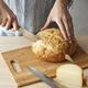 Global Ni Bread Knife, 9.25