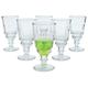 La Rochère Bistrot Absinthe Glass, Set of 6