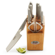 Global 10-Piece Knife Block Set