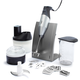 Bamix® Superbox Immersion Blender and Food Processor