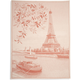 Joyeux Noel Jacquard Kitchen Towel