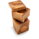 Berard® Olivewood Double Salt Keeper