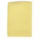 Microfiber Kitchen Dish Cloths, Set of 4, Yellow