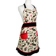 Now Designs? Rustic Rooster Collection Apron