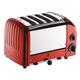 Dualit® Apple-Red NewGen 4-Slice Toaster