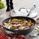 Sur La Table® Hard Anodized Nonstick Ultimate Pan