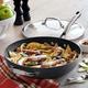 Sur La Table® Hard Anodized Nonstick Ultimate Pan