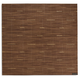 Chilewich Brick Square Bamboo Placemat