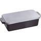 Staub Loaf Pan, 1.5 qt.